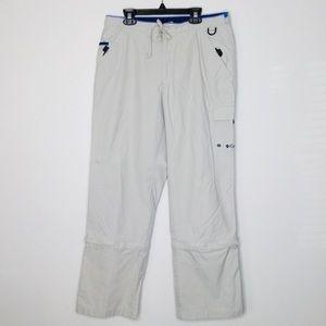 Columbia Women's Trail Convertible Pants / Capri